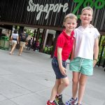Tips for the best time at Singapore Zoo