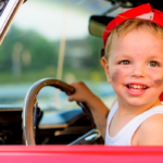 Secrets to Survive a Road Trip with Kids – road trip essentials