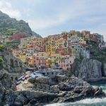 One perfect day in Manarola Cinque Terre with kids