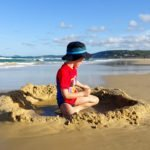 How to have a better day at the beach with kids