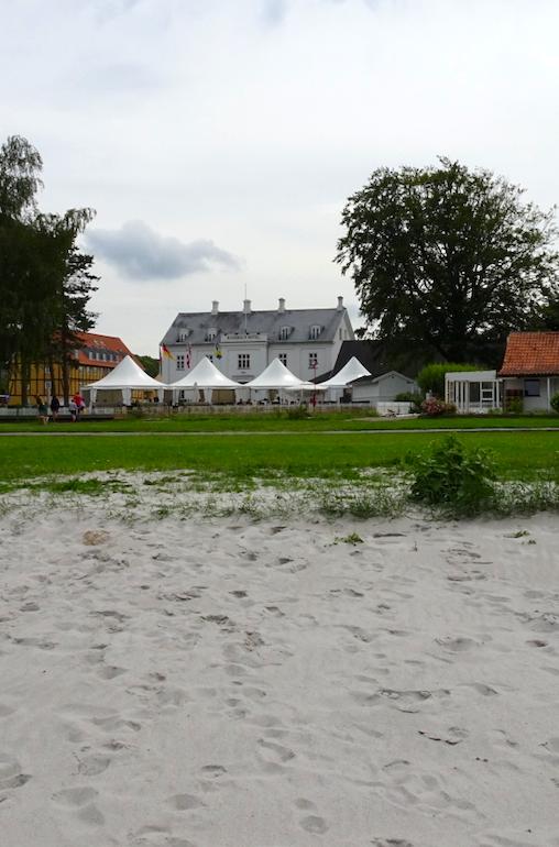 Bandholm Hotel Lolland Denmark